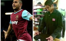 Bạn sẽ không tin Man United lại sợ chàng trai bán quần áo này