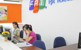 Mảng viễn thông tăng trưởng chóng mặt, FPT đang sốt sắng chuẩn bị tiền mua lại cổ phần của SCIC?