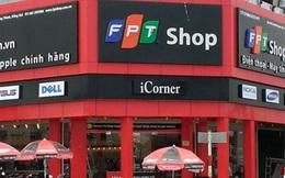 Biểu đồ cho thấy chỉ 5 năm nữa FPT Shop sẽ gần đuổi kịp Thế giới Di Động
