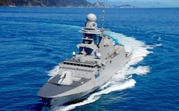 Việt Nam sẽ mua tàu chiến Italy để thay thế SIGMA 9814?