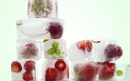 Những loại thực phẩm tuyệt đối không để trong ngăn đá tủ lạnh