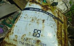 Sự thật thông tin rác thải Formosa được đưa về đốt ở Nghệ An