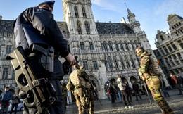 Hé lộ bí mật về vũ khí của những kẻ khủng bố ở EU