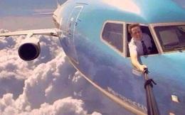 Nếu hay chụp ảnh trên máy bay, hãy đọc ngay bài viết này!