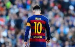 Cái tên bí ẩn không người Barca nào dám nhắc đến lúc này