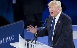 """Donald Trump: """"Israel, hãy mạnh mẽ, ngày 20/1 sắp tới rồi!"""""""