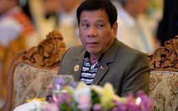 Tổng thống Philippines tuyên bố có thể ăn thịt người
