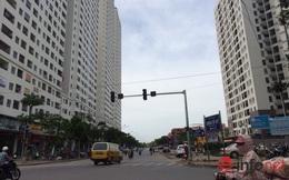 Giá chung cư Hà Nội trung bình 1330 USD/m2