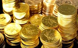 Giá vàng bật tăng mạnh, đạt đỉnh trong vòng 1 tháng