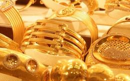 Giá vàng bật tăng mạnh, cao hơn thế giới hơn 5 triệu đồng/lượng