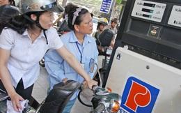 Giá xăng chính thức giảm từ 15h hôm nay