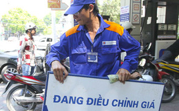 Ngày mai, xăng dầu sẽ giảm mạnh?