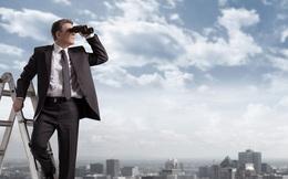 Làm thế nào để thành công khi bạn chẳng có điểm gì nổi trội