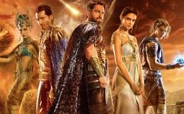 """Tặng vé xem phim miễn phí """"Gods of Egypt"""""""