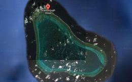 Google Maps xóa tên Trung Quốc khỏi bãi cạn trên Biển Đông