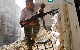 """Quân Assad mở """"chiến dịch lớn nhất trong 5 năm"""", quyết chiếm bằng được Aleppo"""