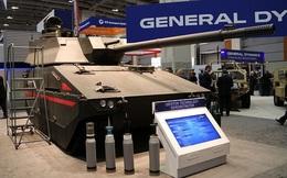 """Giới thiệu mẫu """"xe tăng"""" hạng nhẹ mới dành cho Lục quân Mỹ"""