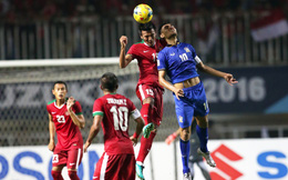 CK AFF Cup: Bởi Indonesia chẳng phải Việt Nam, và Kiatisuk không là Hữu Thắng