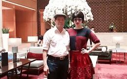 Hoa hậu Nguyễn Thị Huyền thay đổi khó nhận ra