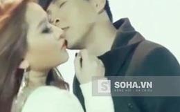 Clip: Lần hiếm hoi vợ cũ làm người mẫu cho Hồ Quang Hiếu