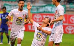 HLV B.Bình Dương khen HA.GL sẽ vô địch V.League trong tương lai