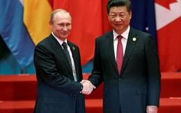 G20: Nga-Trung kiên quyết ủng hộ nhau về chủ quyền giữa căng thẳng với phương Tây