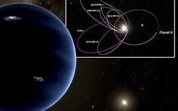 """Hành tinh thứ 9 chính là """"thủ phạm"""" gây ra những giai đoạn tuyệt chủng trên trái đất?"""