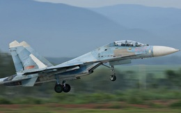 Việt Nam đổi tiêm kích Su-27 lấy Su-30 mới tinh!