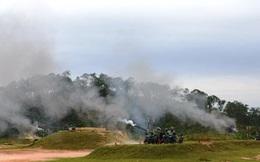 Ứng dụng công nghệ cao trong cải tiến các đại đội pháo 37mm