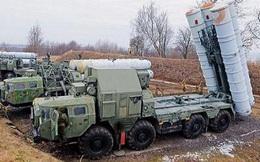 Hệ thống tên lửa phòng không S-300 Ukraine quá lỗi thời để bắn dọa Crimea