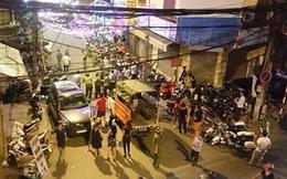 Bắt kẻ đâm trọng thương công an phường Hàng Bông