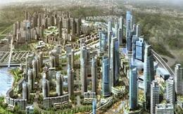 Đại gia địa ốc Trương Mỹ Lan tiếp tục rót vốn vào BĐS Sài Gòn