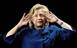 Người ủng hộ Clinton thân mến, kiểm lại phiếu cũng chẳng ích gì đâu