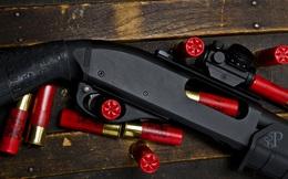 Remington Model 870 - Dòng súng săn phổ biến nhất thế giới