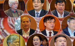 Những phát biểu đáng chú ý tại kỳ họp cuối Quốc hội khóa XIII