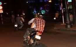 Truy xét nhóm đối tượng tấn công cướp xe giữa đường