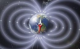 Trái Đất không chỉ có 2 cực như chúng ta vẫn nghĩ!