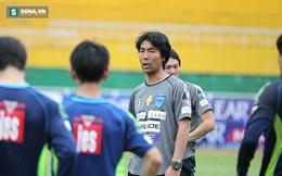 HLV U21 Yokohama thú nhận bất ngờ sau khi hạ gục U21 HAGL
