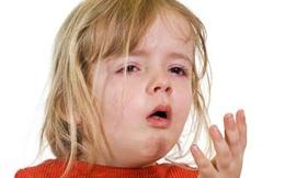 Mẹo chữa ho do nhiễm lạnh không dùng kháng sinh, 1 đêm là khỏi