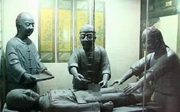 Tịnh thân - quá trình đớn đau tựa địa ngục của hoạn quan Trung Quốc thời xưa