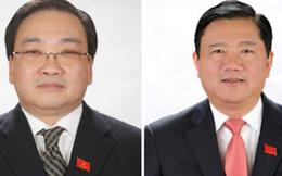 Tất cả 19 Uỷ viên Bộ Chính trị ứng cử ĐBQH khóa XIV
