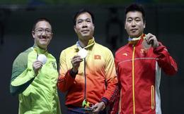 Hoàng Xuân Vinh được đề nghị tặng Huân chương Lao động hạng nhất