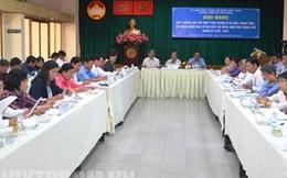 Thống nhất 197 người ra ứng cử đại biểu HĐND TP HCM