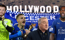 Tại sao cả thế giới yêu mến Leicester City?