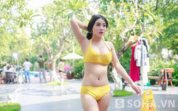 Linh Miu tổn thương, cay đắng khi bạn thân nhắc đến Angela Phương Trinh