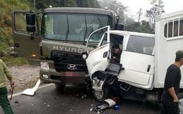 GĐ Công an tỉnh Hưng Yên thông tin về vụ xe công an đâm xe quân đội