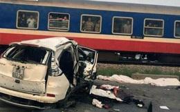 Lái tàu đâm vào xe ô tô khiến 6 người chết ám ảnh vì những người gặp nạn