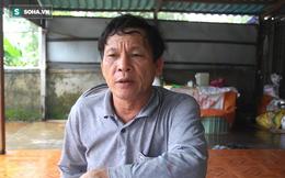 """Cha nữ lao động bị cướp thiêu sống ở Angola: """"Nợ cũ chưa trả, lấy tiền đâu đưa xác con về"""""""