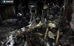 Phó Thủ tướng yêu cầu khẩn trương điều tra vụ cháy khiến 6 người tử vong ở TP.HCM