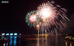 Bắn pháo hoa vào dịp Tết 2017: TP.HCM đang xin ý kiến Trung ương